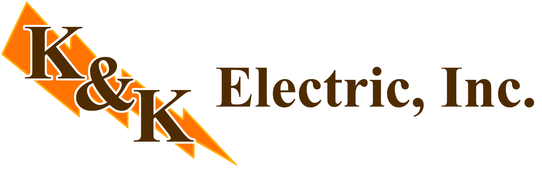 K&K Electric Logo