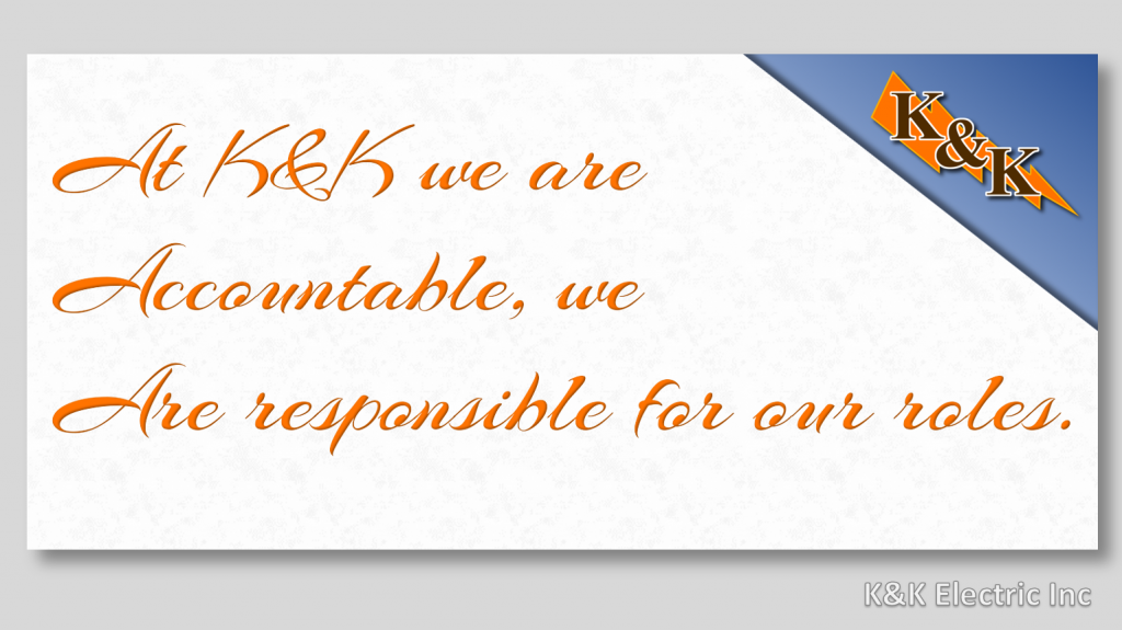 22) Are responsible for our roles v2.1