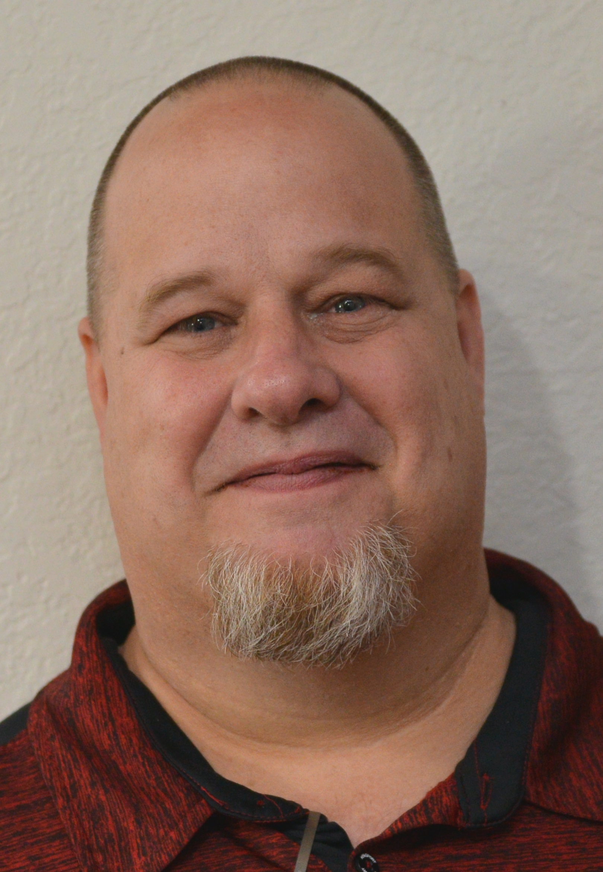 Pete Hodges