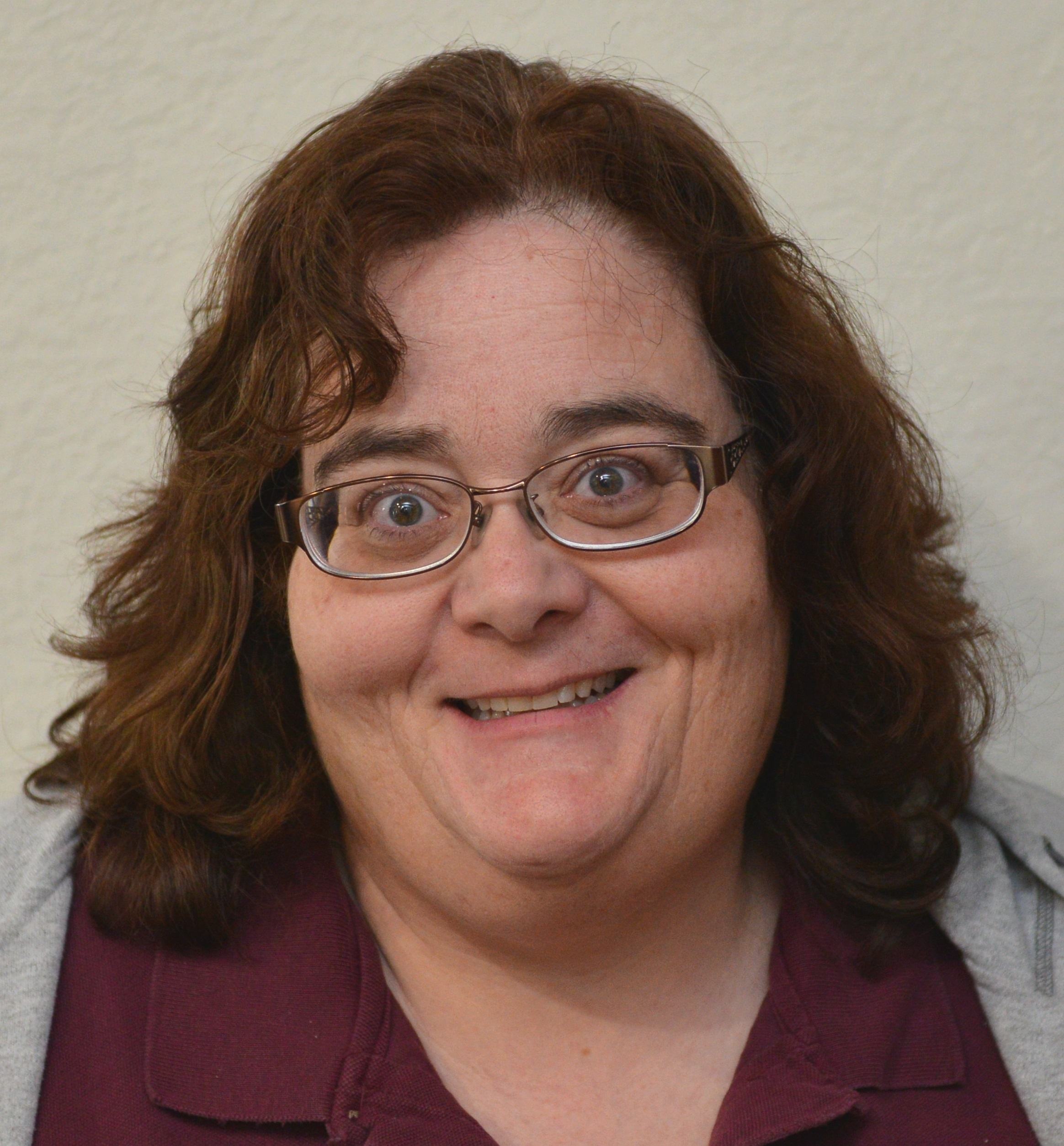 Tammy Lowther